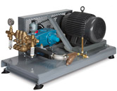 Customized Pumping Systems